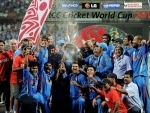 India completes a decade after MS Dhoni lifted World Cup title in 2011