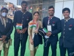 Olympic returnees not required to produce negative RT-PCR test report : Indian Govt