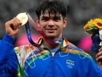 India celebrates Tokyo Olympics glory, looks to future with hope