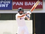 First Test: India 144/6 at lunch on day 5, need 276 more runs to beat England