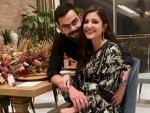 Anushka Sharma, Virat Kohli welcome baby girl
