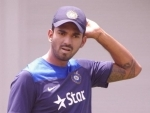 KL Rahul fined for breaching ICC Code of Conduct