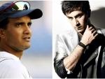 Sourav Ganguly confirms his biopic, Ranbir Kapoor may play his role onscreen