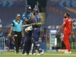 IPL 2021: Mumbai Indians return to form with 6-wicket win over PBKS