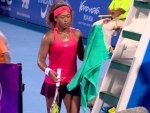 Naomi Osaka considers taking break from Tennis after US Open defeat