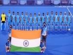 Manipur erupts in celebration after Hockey men's team with local boy Nilakanta Sharma wins bronze