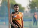 IPL 2021: Sunrisers Hyderabad rope in J&K pacer Umran Malik