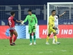 East Bengal avoid late scare against Jamshedpur to grab full points