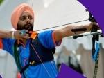 Tokyo Paralympics: Indian archer Harvinder Singh wins bronze