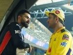 King is back: Virat Kohli lauds MS Dhoni after CSK skipper's match-winning knock