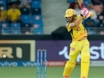 Faf du Plessis hammers brutal 86 as CSK post 192 for three against KKR in IPL final