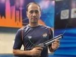 Tokyo Paralympics 2020: India's Singhraj Adana wins bronze in shooting