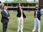 Sydney Test: Australia win toss, elect to bat first against India