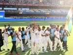 England series: Indian cricketers to take COVID-19 tests before checking into team hotel