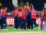England thrash West Indies by 6 wickets after bowling them out for 55 in WorldT20 clash