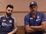 Indian coachRavi Shastri bats for best-of-three format for WTC finals in future