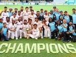 Gabba series victory against Australia: BCCI announces Rs 5 cr bonus for victorious Indian team