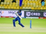 India win toss, elect to bat first in third ODI against Sri Lanka