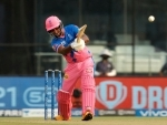 IPL: Rajasthan Royals set 172 as target for Mumbai Indians