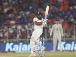 Pink Ball Test: Axar Patel, Rohit Sharma put India on top against England on Day 1