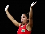 Tokyo Olympics: Weightlifter Mirabai Chanu wins silver
