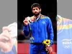 Ravi Kumar Dahiya emerges as second Indian to win silver in Olympic wrestling