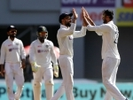 Fourth Test: India 24/1 at stumps on day 1 in reply to England's 205
