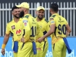 IPL: CSK seal play-off berth with a 6-wicket win over SRH