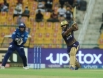 IPL 2021: KKR outplay MI by 7 wickets