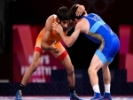 Tokyo Olympics: Ravi Kumar Dahiya wins wrestling silver after losing to Russian Zavur Uguev