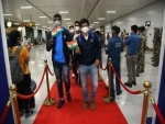 First contingent of Indian athletes leave for Tokyo Olympics