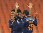 India put up disciplined performance as Virat Kohli and his men beat England to clinch series 3-2