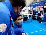 Tokyo Olympics: Saurabh Chaudhary reaches 10m air pistol final