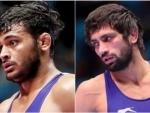 Wrestlers Deepak Punia, Ravi Dahiya reach Tokyo Olympics semis