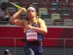 Tokyo Olympics: Neeraj Chopra enters javelin throw final