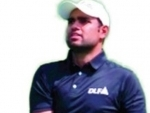 J&K Open Golf: Baisoya establishes lead by four shots
