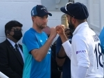 India look for series win against England in Manchester following COVID-19 clearance
