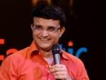 Sourav Ganguly turns 49, 'Team India' mates shower wishes