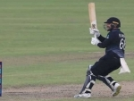 New Zealand's Tom Blundell ruled out of ODIs series against Pakistan, Mitchell to replace him