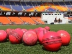Pink Ball Test: England win toss, elect to bat first against India