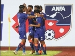 Indian team end international friendlies in Nepal with 2-1 win against hosts