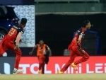 IPL 2021: Sahabaz, Maxwell star in RCB's six-run victory over SRH