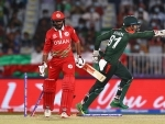 T20 World Cup: Bangladesh defeat spirited Oman by 26 runs, keep hope to reach Super 12 alive
