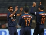Second Clash: England thrash India by six wickets, level series 1-1