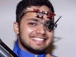 Tokyo Paralympics: India's Manish Narwal wins gold in Mixed 50m Pistol SH1 Final, Singhraj Adhana clinches silver
