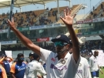 India overtake England in WTC points table