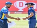 ODI: India win toss, elect to bat against Sri Lanka