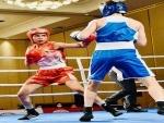 Boxing: Nikhat Zareen stuns two-time world champion Kyzaibay to advance into semis