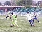Kashmir: Court Road FC, IFC Nowgam win matches in SDL