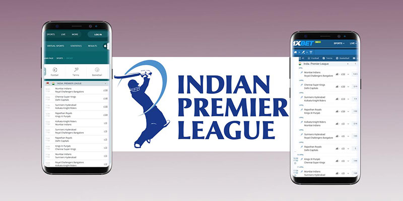 Best Apps for IPL Betting